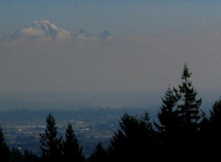 بیانیه ویژه کیفیت هوا برای دوشنبه ۱۴ سپتامبر