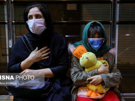 جنگ همزمان مردم با گرانی، کرونا و اکنون زلزله