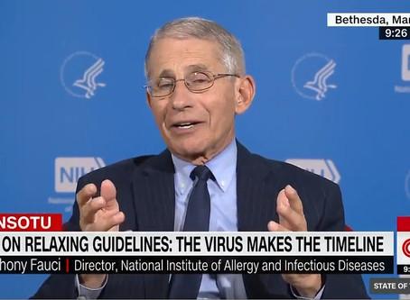 یافته های علمی برای مقابله با ویروس کرونا