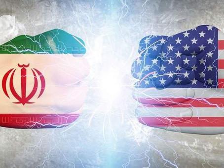 تهدیدهای متقابل ایران و آمریکا