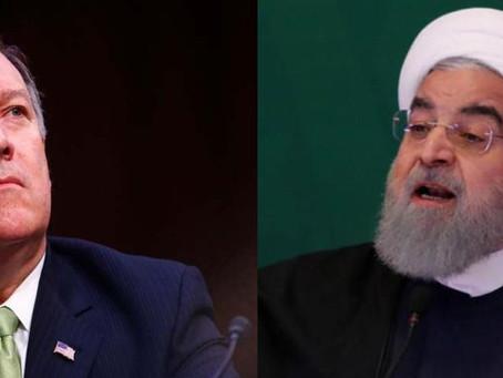 انتقاد وزیر خارجه آمریکا در باره اخراج سازمان پزشکان بدون مرز از ایران