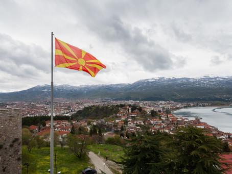 سی امین عضو ناتو ، مقدونیه شمالی