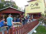 Minipivovar Kosíř bude v letošní sezóně provozovat bistro v Javoříčku!