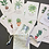 Thumbnail: Extended Set Plant Affirmation Cards