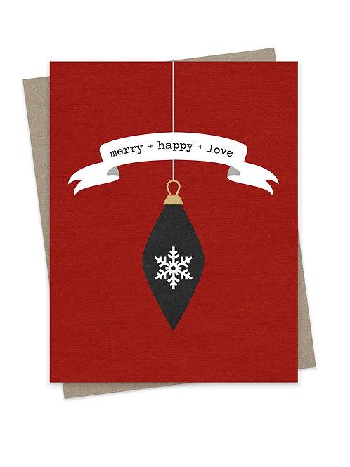 Merry Happy Love