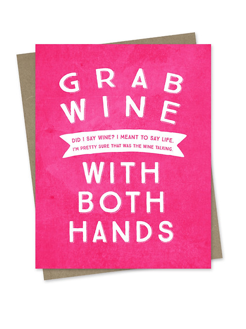 Grab Wine