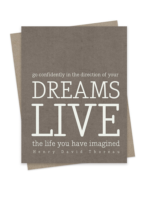 Dreams Live