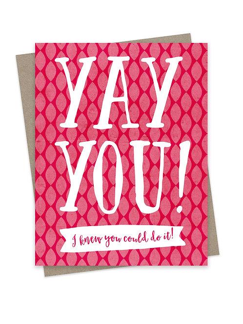 Yay You!