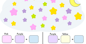 This Week's Free Worksheets for Young Learners