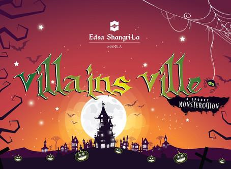 2019 Halloween Events in Metro Manila
