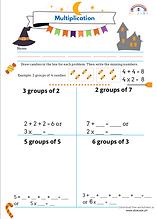 Practice Multiplication