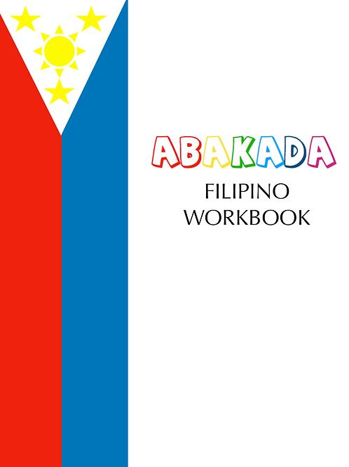 Filipino Workbook
