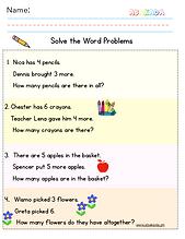Word Problem 7