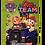 Thumbnail: Paw Patrol Coloring Book