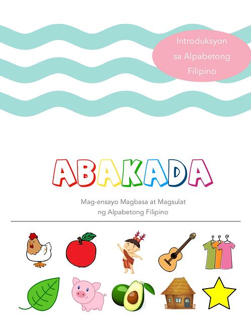 Ang Alpabetong Filipino