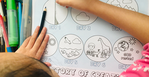 Bible Stories Coloring Sheets, Araling Panlipunan and Many More