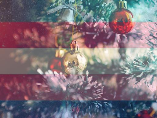 Jantar de Natal Trans e Não-binário da TransMissão