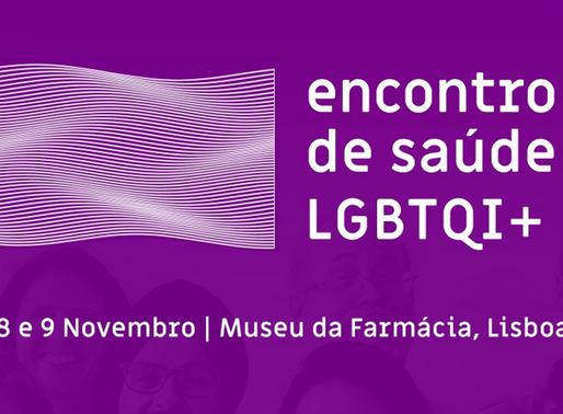 Encontro de Saúde LGBTQI+