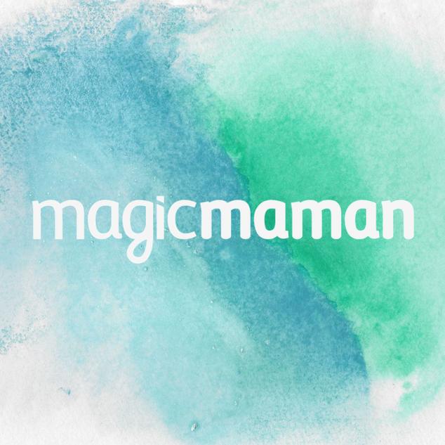 Maman magique