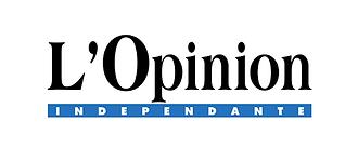 article sur langoustine dans l'opinion independante