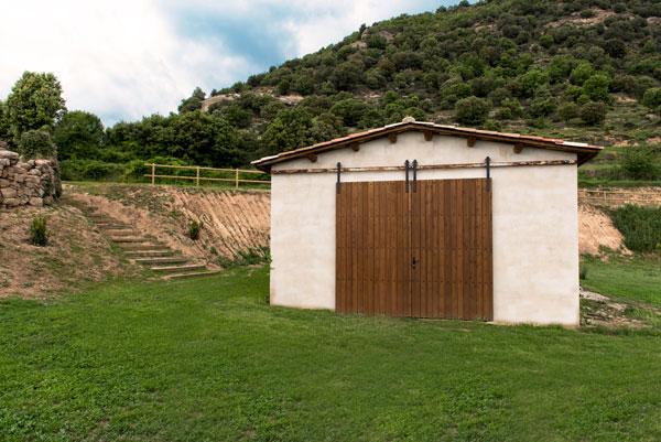 La Portella, Berguedà