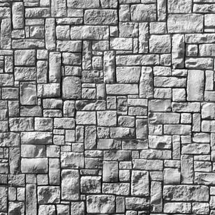 Squared stones