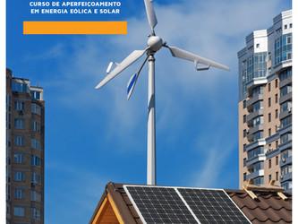 Senai abre curso inédito de energia eólica e solar no Paraná