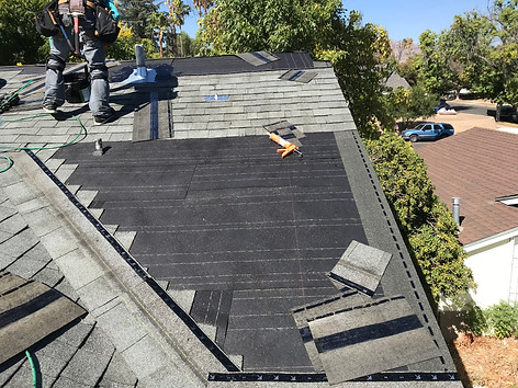 We do roofing too!