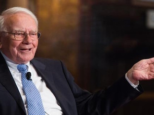 The MOST SUCCESSFUL INVESTOR in Modern History is SELLING… Here's What it Means for You