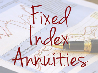 HISTORY OF ANNUITIES