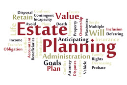 Is your estate plan up to date? Check these 5 things