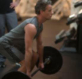 Drew Deadlift c