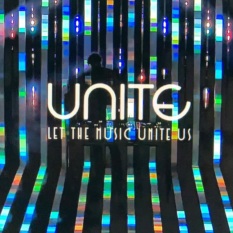 Unite - Techno Sessions