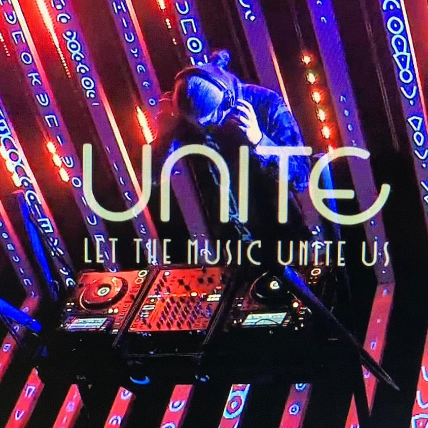 Unite - PsyTrance Sessions