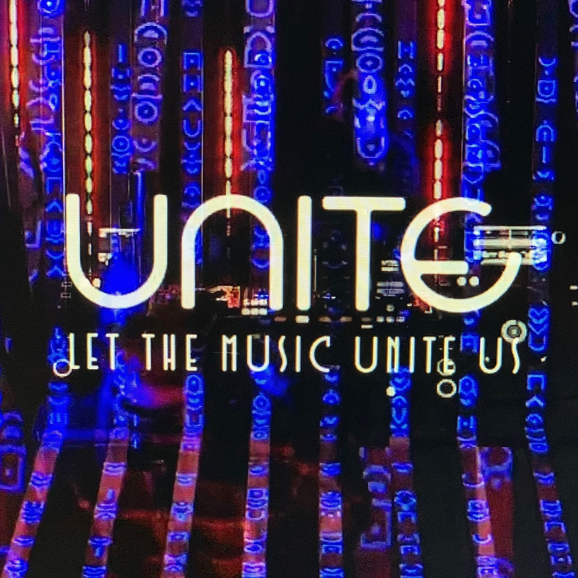 Unite - Electronica Sessions