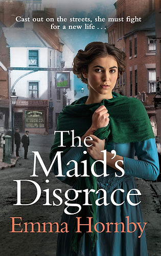 The Maid's Disgrace