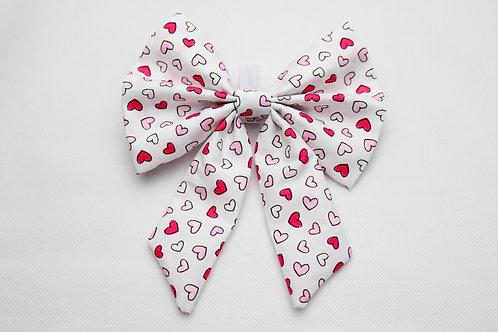 Full Hearts Bow