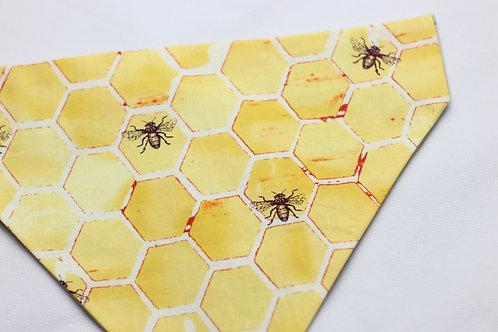 Busy Bees Bandana