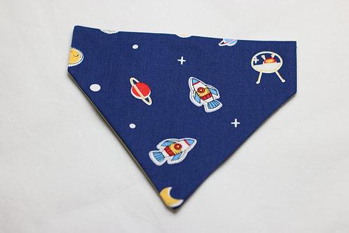 Space Launch Bandana