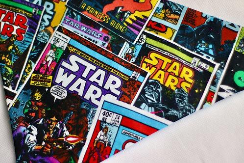 Star Wars Comics Bandana
