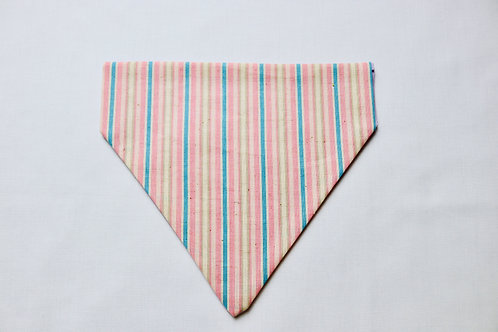 Candy Stripes Bandana