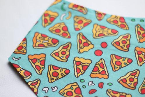 A Pizza My Heart Bandana