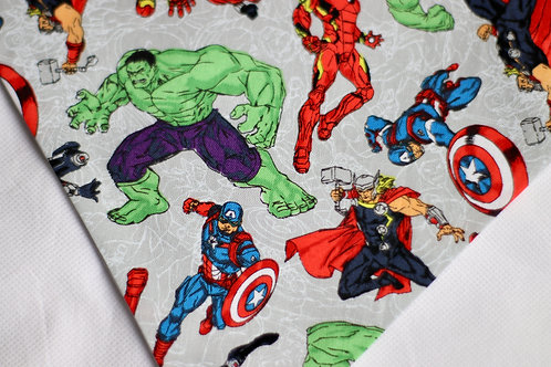 Avengers Assemble Bandana