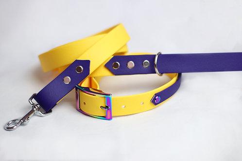 Spyro Lead