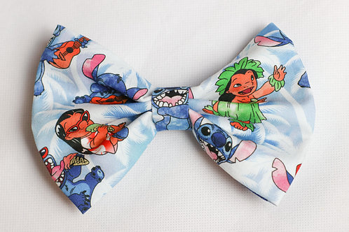 Just Another Stitch Bow
