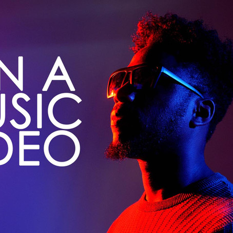 Win A Music Video With The Red Red