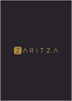 Zaritza New Logo