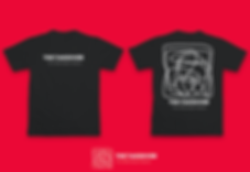 The Takeover Festival T-Shirt