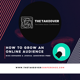 How To Grow An Online Audience & Followe