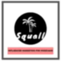 Squall Influencer Marketing